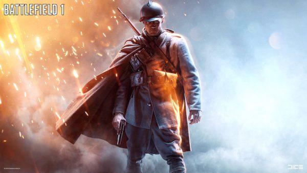آمار و ارقام جدیدی از دو عنوان FIFA 17 و Battlefield 1 منتشر شد
