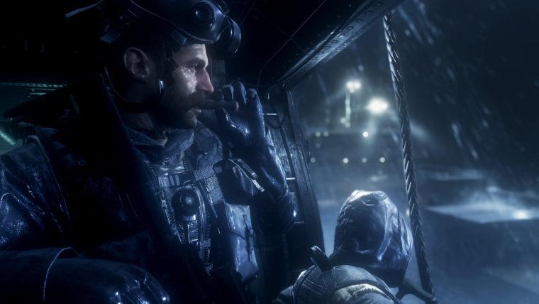 Call of Duty: Modern Warfare Remastered به صورت جداگانه برای ایکس باکس وان و رایانههای شخصی منتشر شد