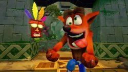 شایعه: Crash Bandicoot N. Sane Trilogy برای نینتندو سوییچ عرضه خواهد شد