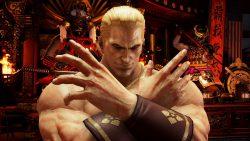 تماشا کنید: تصاویر و تریلر جدیدی از شخصیت جدید بازی Tekken 7 منتشر شد