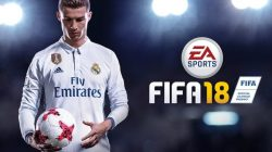 جدول فروش هفتگی بریتانیا | کامبک FIFA 18