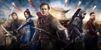 [سینماگیمفا]: نقد و بررسی فیلم The Great Wall