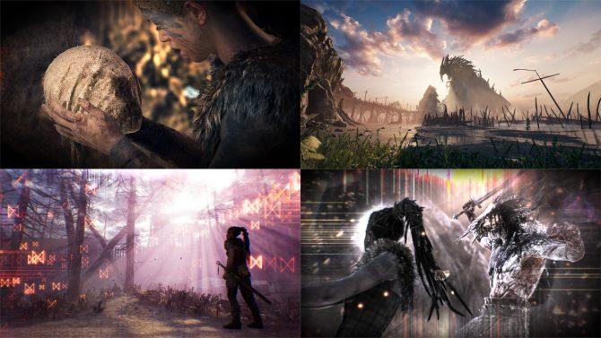 Photo Mode عنوان Hellblade: Senua's Sacrifice معرفی شد