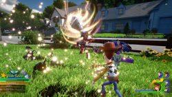 توضیحات تتسویا نومورا در خصوص سیستم پارتی Kingdom Hearts III