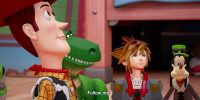 D23 Expo 2017 | تریلرهای جدید Kingdom Heart 3، دنیای Toy Story و Hercules را به نمایش میگذارند
