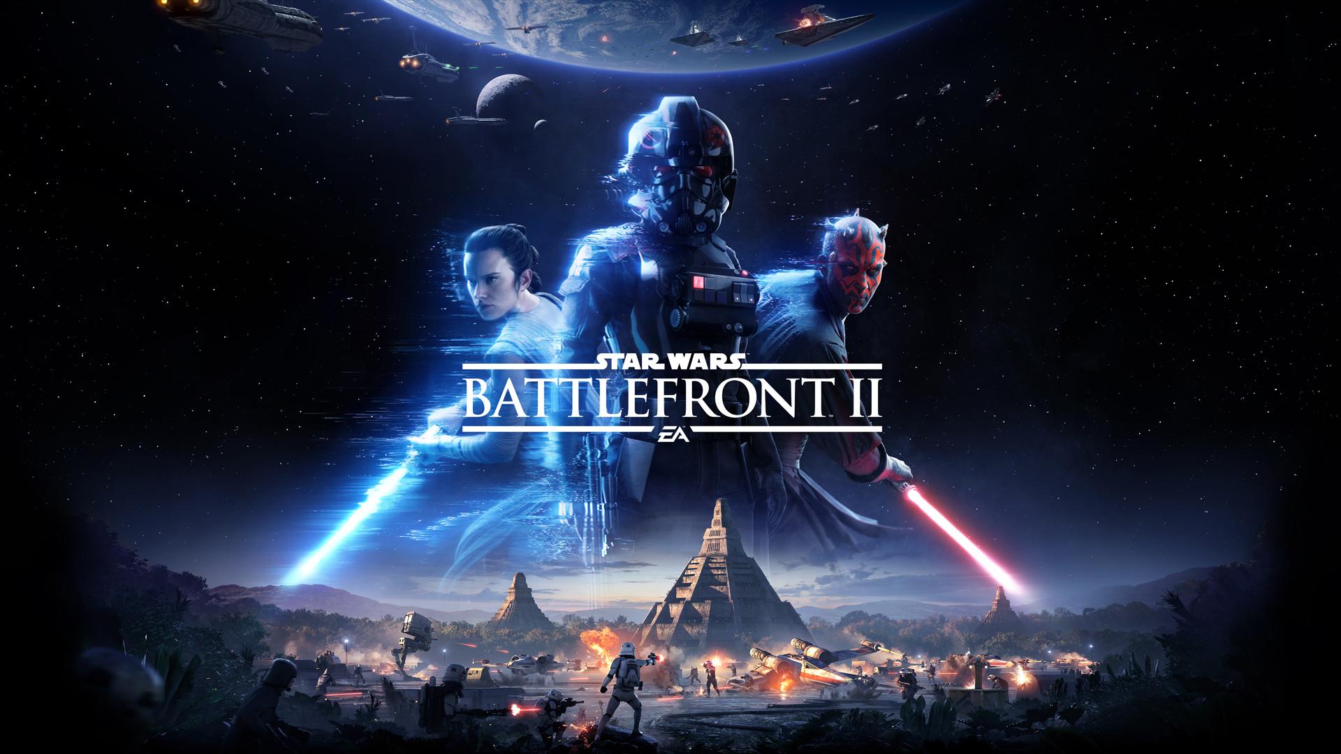 گزارش: Star Wars Battlefront II دارای ۱۶ قهرمان اصلی خواهد بود