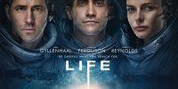 [سینماگیمفا]: نقد و بررسی فیلم Life