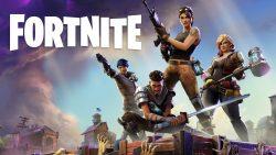 بروزرسانی جدید عنوان Fortnite منتشر شد