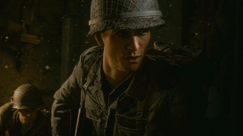 مزیت پیشخرید جدید Call of Duty: WW2 مشخص شد