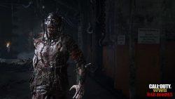 کامیککان 2017: بخش زامبی Call of Duty: WW II رسما معرفی شد
