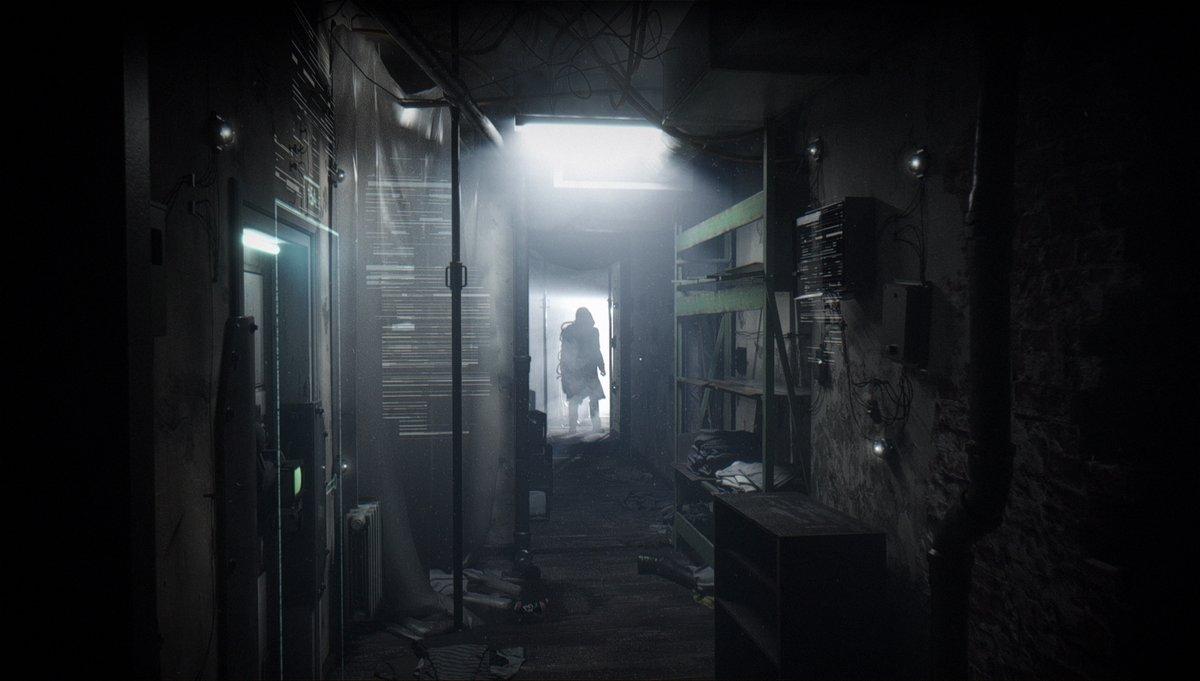 بازی سایبرپانک ترسناک جدیدی از سازندگان Layers of Fear در تاریخ ۱۵ آگوست منتشر خواهد شد+تصاویر