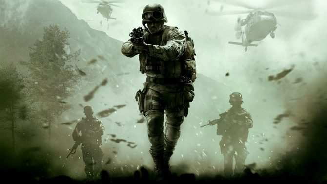 تاریخ عرضه نسخه مستقل Call of Duty: Modern Warfare Remastered برای ایکسباکس وان مشخص شد