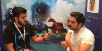 TGC 2017 | مصاحبه اختصاصی با سازندگان بازی «بازوکا»