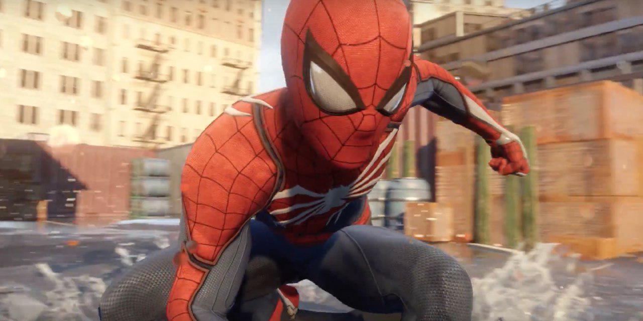 کامیک-کان ۲۰۱۷ | تصاویر و اطلاعات جدیدی از Spider-Man منتشر شدند