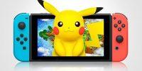شایعه: بازی Pokemon نینتندو سوییچ با موتور آنریل انجین ۴ ساخته میشود