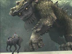 صحبتهای تهیهکننده Shadow of the Colossus، درباره حفظ یکپارچگی بازی اصلی