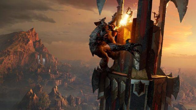 عنوان Middle-Earth: Shadow of War برروی ایکسباکس وان ایکس با رزولوشن ۴K و فریمریت ۳۰ اجرا خواهد شد