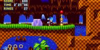 رونمایی از مراحل ویژه در عنوان Sonic Mania