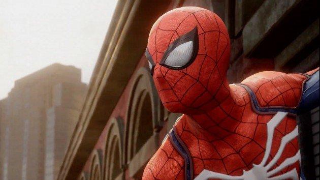 تصاویر جدید Spider-Man درگیری در قطار و یک مبارزه نفسگیر دیگر را به نمایش میگذارد