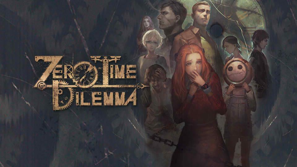 تاریخ عرضه نسخه پلیاستیشن ۴ عنوان Zero Time Dilemma مشخص شد