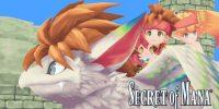 نسخه بازسازی شده Secret of Mana معرفی شد | نخستین جزئیات و تصاویر آن