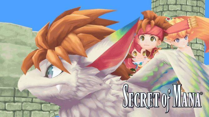 سیستم مورد نیاز برای اجرای بازی Secret of Mana مشخص شد