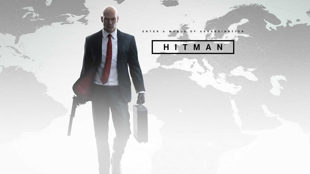 محتویات ماه آگوست برای بازی Hitman مشخص شد