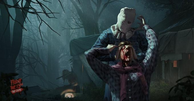 بازی Friday The 13th فروش ۱٫۸ میلیونی را به ثبت رساند