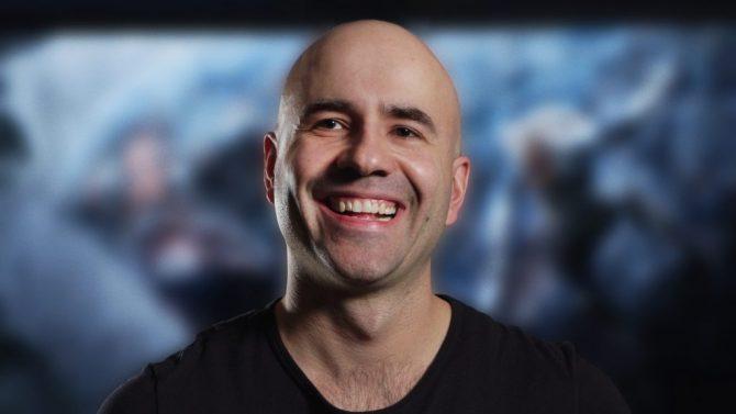 کوری گاسپور، طراح ارشد بازی Anthem، از دنیا رفت