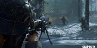 با اطلاعاتی جدید از بخش داستانی بازی Call of Duty: WWII همراه باشید