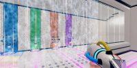 بازی ChromaGun برای پلیاستیشن ویآر در دست ساخت قرار دارد