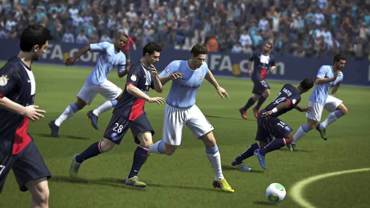 تاریخ حذف بازی FIFA 14 از سرویس EA Access مشخص شد