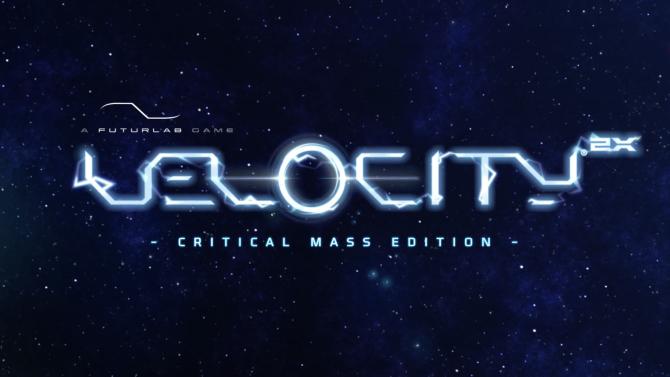 تاریخ انتشار بازی Velocity 2X Critical Mass Edition مشخص شد