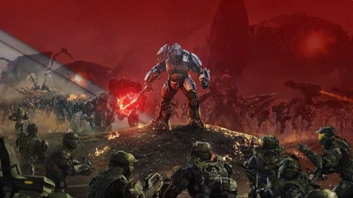 عنوان Halo Wars 2: Complete Edition معرفی شد