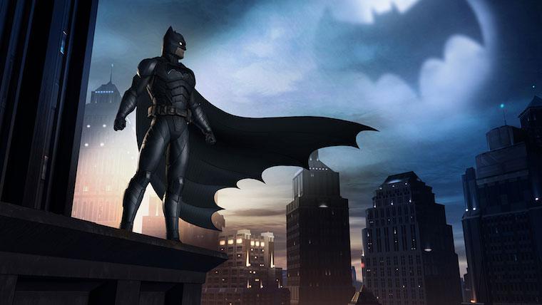 تاریخ انتشار قسمت دوم سری Batman: The Enemy Within مشخص شد