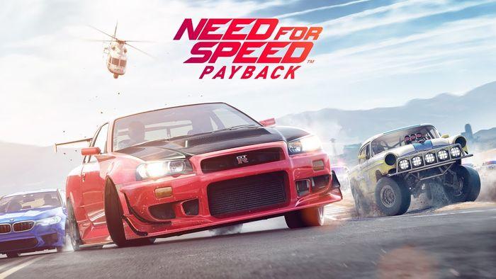Gamescom 2017 | تریلر جدید Need for Speed Payback خودرو BMW M5 را به نمایش میگذارد
