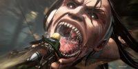 تماشا کنید: سلاخی تایتانها در تریلر جدید Attack on Titan 2!