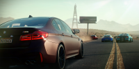 Gamescom 2017 | اتومبیل BMW M5 بازی Need for Speed Payback را بیشتر بشناسید!