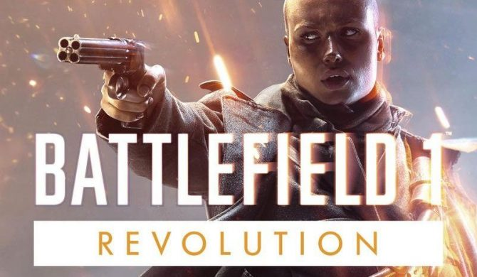 Gamescom 2017 | الکترونیک آرتز حالت رقابتی Battlefield 1 را معرفی کرد + جزئیات دیگر