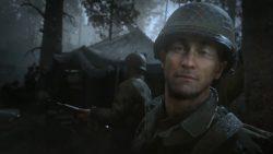 توسعه بازی Call of Duty: WW2 به اتمام رسید + تصویری جدید از بخش زامبی