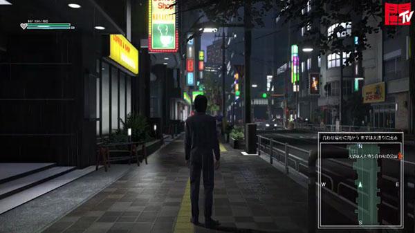 تماشا کنید: ۱۷ دقیقه گیمپلی از عنوان City Shrouded in Shadow