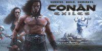 گسترش دهندهی جدید Conan Exiles با نام The Frozen North معرفی شد