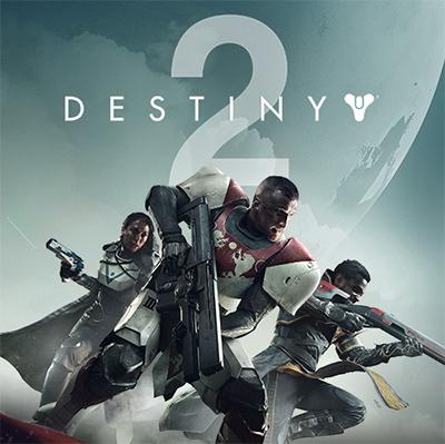 موسیقی بازی | موسیقیهای متن بازی Destiny 2