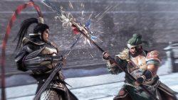 تماشا کنید: تریلرهای جدید بازی Dynasty Warriors 9