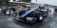 اطلاعات جدید زیادی از F1 2017 منتشر شدند
