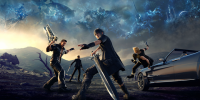 Final Fantasy XV Royal Edition توسط ESRB لیست شد