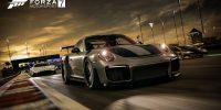 تماشا کنید: ۸ دقیقه گیمپلی عنوان Forza Motorsport 7 (کیفیت ۴K و ۲K قرار گرفت)