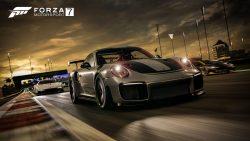 تماشا کنید: 8 دقیقه گیمپلی عنوان Forza Motorsport 7 (کیفیت 4K و 2K قرار گرفت)