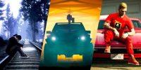 پست تبلیغاتی : بزرگترین مسابقه عکاسی GTA V در ایران به همراه جوایز ارزنده