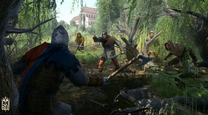 تماشا کنید: تریلری جدید از بازی Kingdom Come: Deliverance منتشر شد
